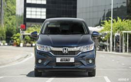 Honda City lập kỷ lục doanh số tại Châu Á và Châu Đại Dương