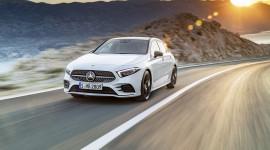 Mercedes A-Class 2019: Rộng rãi, hấp dẫn và nhiều công nghệ thông minh hơn