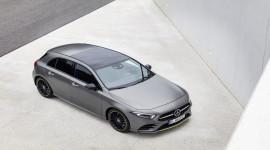 Ảnh chi tiết Mercedes-Benz A-Class 2019