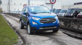 Video: Tìm hiểu những thay đổi đắt giá trên Ford EcoSport 2018