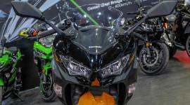 Ảnh chi tiết Kawasaki Ninja 400 2018 tại Việt Nam