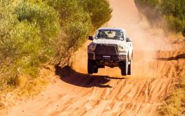 2 ngày nữa Ford Ranger Raptor sẽ trình làng