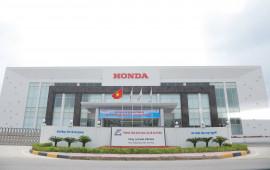 Điểm lại hoạt động LXAT của Honda Việt Nam năm 2017
