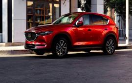 Crossover thăng hoa, Mazda đạt doanh số tháng 1 tốt nhất lịch sử