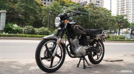 Chọn Yamaha YB125 SP 2017 hay Honda CG125 2017?