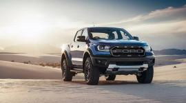 Ford Ranger Raptor 2019 chính thức trình làng