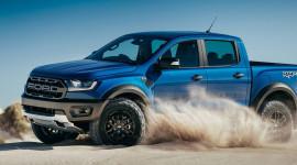 """Chi tiết Ranger Raptor 2019: Bán tải mang """"bộ gen"""" hiệu suất của Ford"""
