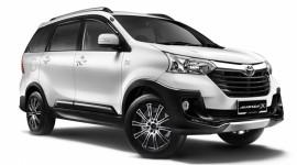Toyota Avanza 1.5X bắt đầu nhận đặt hàng, giá từ 21.000 USD