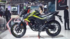 Honda CB Hornet 160R trang bị thêm phanh ABS
