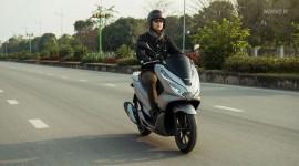 Đánh giá chi tiết Honda PCX 150 2018 - Xe ga dành cho phái mạnh