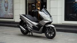 Ảnh chi tiết Honda PCX 150 2018