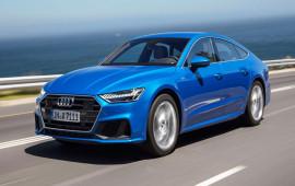 Audi A7 Sportback mới có giá từ 77.000 USD