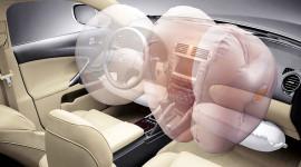 Các hãng xe có thể chi tới 130 triệu USD vì bê bối túi khí