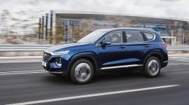 Video: Hyundai Santa Fe 2019: Thay đổi toàn diện