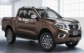 Nissan Navara có thể thêm phiên bản cạnh tranh với Ranger Raptor