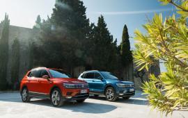 Volkswagen bán gần 900.000 xe trong tháng 1/2018