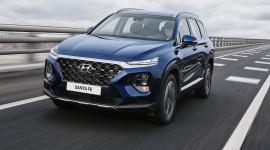 Santa Fe 2019 và câu chuyện tiếp nối di sản 32 năm của Hyundai