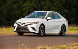 10 mẫu xe đáng mua nhất 2018