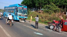 Rút ra điều gì sau tai nạn ôtô thảm khốc ở Đắk Nông
