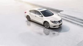 Nissan Teana: Đẳng cấp song hành cùng tiện nghi