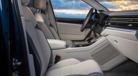 Volkswagen Touareg 2019 sở hữu nhiều công nghệ hàng đầu