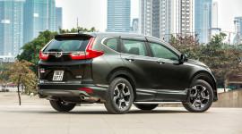 """Honda CR-V 5+2 2018 giảm giá """"sốc"""" gần 200 triệu đồng"""