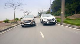 Lái thử xe Hyundai, cơ hội đến Nga xem World Cup 2018