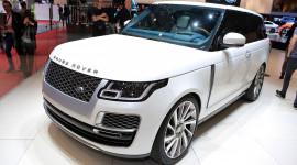 Range Rover SV Coupe có giá từ 333.000 USD