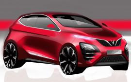 VINFAST sản xuất xe điện và xe cỡ nhỏ tiêu chuẩn quốc tế