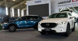 Bảng giá xe mới nhất của 4 thương hiệu Kia, Mazda, Peugeot và MINI