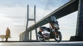 Yamaha X-Max 250 2018 có giá từ 130 triệu đồng