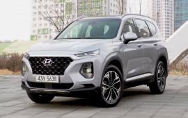 Hyundai Santa Fe 2019 nhận phản hồi tích cực