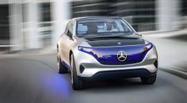 Mercedes-Benz: Thương hiệu ôtô giá trị nhất thế giới