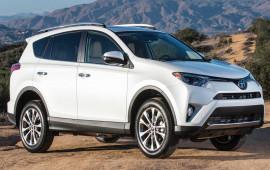 Khách hàng trung thành nhất với Toyota và Subaru