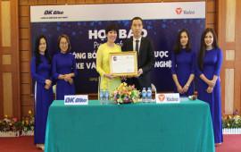 DKBike hợp tác chiến lược với YADEA và AIMA tại thị trường Việt Nam