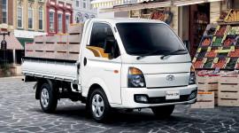 Xe tải New Porter 150 ra mắt, giá từ 410 triệu đồng