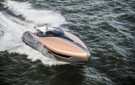 Lexus Sport Yacht: Du thuyền của năm