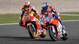Mở màn MotoGP 2018: Vinh danh Dovizioso