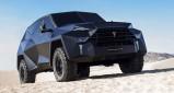 Karlmann King: Siêu SUV đắt nhất thế giới