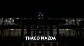 Sắp khánh thành nhà máy Thaco Mazda công suất 100.000 xe/năm