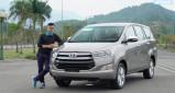 Đánh giá chi tiết Toyota Innova: Vì sao người dùng ưa chuộng?