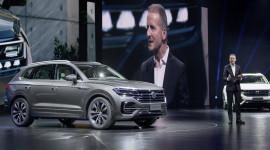 Ít nhất 10 mẫu SUV Volkswagen sẽ dành cho thị trường Trung Quốc trước năm 2020