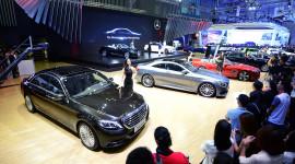Mercedes-Benz: Môi trường làm việc tốt nhất ngành ôtô Việt Nam