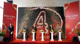Khai trương đại lý 3S Nissan Phạm Văn Đồng