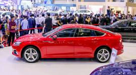 Việt Nam muốn dựng thêm hàng rào siết ôtô nhập khẩu