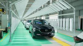 """Thị trường ôtô phổ thông - """"sân chơi"""" của xe nội và ASEAN"""
