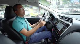 Đo thực tế mức tiêu thụ nhiên liệu của Honda City 1.5Top