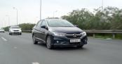 Honda City 1.5Top có tiết kiệm nhiên liệu?