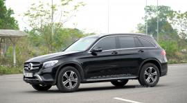 Đánh giá xe Mercedes-Benz GLC 250 4Matic qua chia sẻ của người dùng