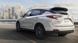 Ảnh chi tiết Acura RDX 2019